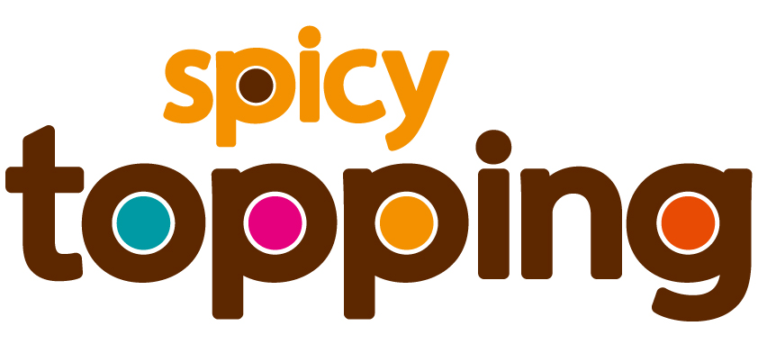 Ireks Spicy Topping 10kg