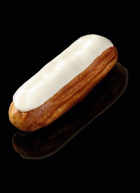 Delifrance Eclairs Vanilie 14cm 40x65g