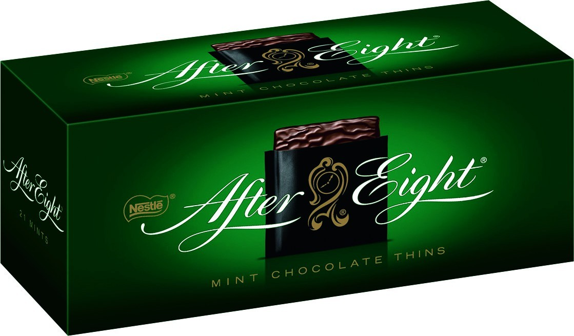 After Eight 12x200g