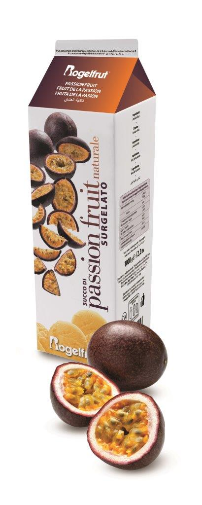 Rogelfrut Passionsfrucht 1kg