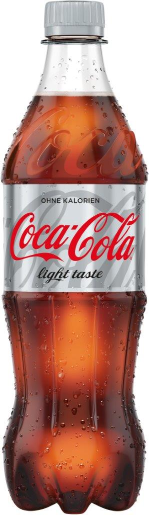 Coca Cola Light 12x0,5l